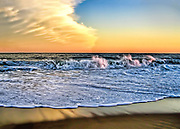 Rhode Island Surf Charlestown and Misquamecut, Rhode Island.