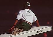 Barcelona,  SPAIN, 1992 Olympic Regatta. Lake Banyoles, Nr Barcelona SPAIN,  [Photo, Peter Spurrier/Intersport-images]..       {Mandatory Credit: © Peter Spurrier/Intersport Images]..........       {Mandatory Credit: © Peter Spurrier/Intersport Images]..........       {Mandatory Credit: © Peter Spurrier/Intersport Images].........
