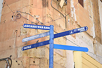Sign in Malta