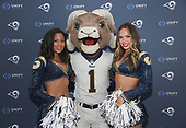 Aug 29, 2018-NFL-Los Angeles Rams Kickoff for Charity Luncheon
