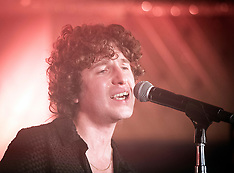 The Kooks 5th September 201