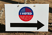 News-Election 2020 Voting-Oct 30, 2020