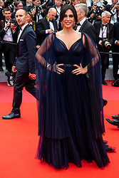 Lebanese director Nadine Labaki attends the opening ceremony and screening of The Dead Don't Die during the 72nd Cannes Film Festival on May 14, 2019 in Cannes, France. Photo by Ammar Abd Rabbo/ABACAPRESS.COM