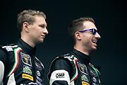 January 24-28, 2018. IMSA Weathertech Series ROLEX Daytona 24. Mirko Bortolotti, GRT Grasser Racing Team, Lamborghini Huracan GT3