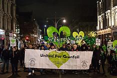 2019-11-14 29th Grenfell Silent Walk