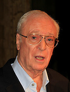 A Night Out With Michael Caine