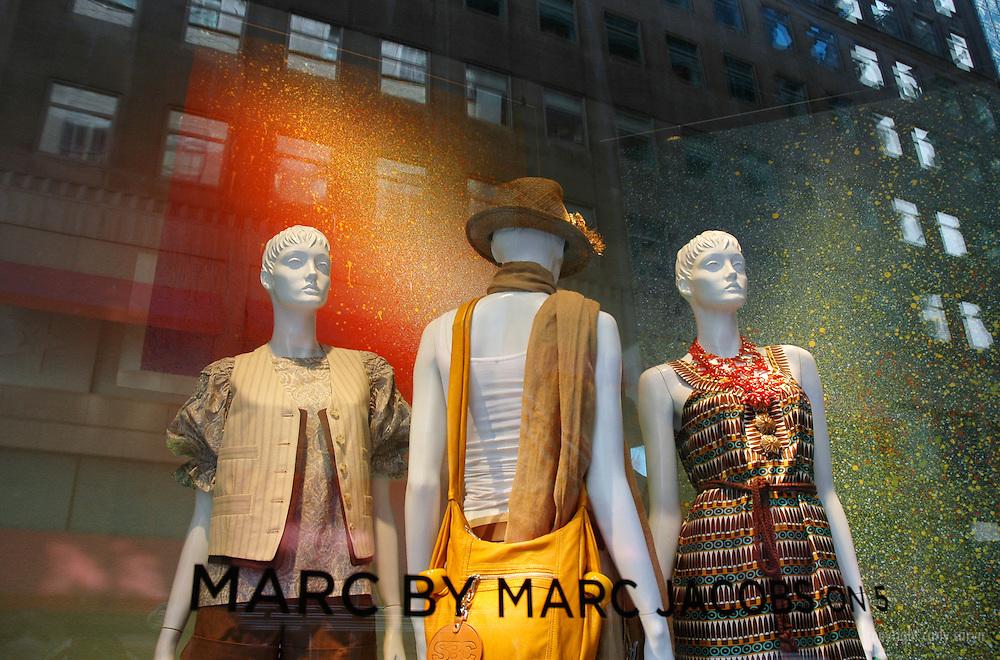 Bergdorf Goodman spring, Marc Jacobs