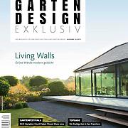 Garten Design Exclusiv 4/15