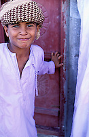 Ra's al Hadd - Oman