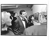 Mr and Mrs(Kay Haterstein) Charles Saatchi. U.F Serpentine Party, 1994, London© Copyright Photograph by Dafydd Jones 66 Stockwell Park Rd. London SW9 0DA Tel 020 7733 0108 www.dafjones.com