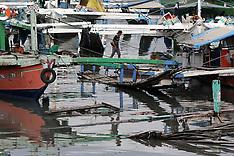 Philippines - Typhoon Nock-Ten - 26 Dec 2016