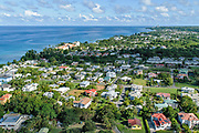 Neighbourhood of Mullins, St. Peter, Barbados