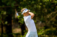 17-07-2019 Pictures of Wednesday, the first qualification round of the Zwitserleven Dutch Junior Open at the Toxandria Golf Club in The Netherlands.<br /> SCHLICK, Isabelle