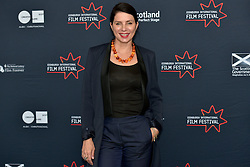 Sadie Frost (International Juror) joins the jury  line up for the 2016 Edinburgh International Film Festival at  The Apex Hotel Grassmarket, Edinburgh17th June 2016, (c) Brian Anderson | Edinburgh Elite media