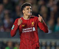 2019-09-25 MK Dons v Liverpool