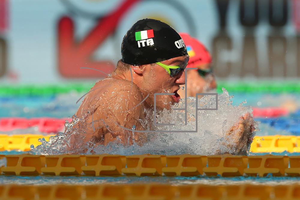 Roma 09/07/2021 Piscina del Foro Italico <br /> LEN  European Junior Swimming Championship 2021
