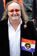 Prinsjesdag 2014 - Aankomst Politici op het Binnenhof.<br /> <br /> Op de foto:  Dion Graus