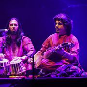 Josh by Salar Nader & Homayoun Sakhi at the Master Musicians of the Aga Khan Music Initiative at the Royal Albert Hall, London, UK on June 20 2018.