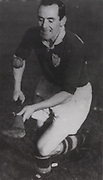 Jimmy Langton had a fine game for Kilkenny in their win over Cork in the 1947 Final.