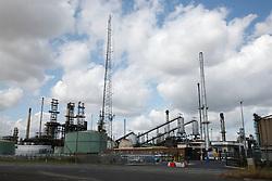 Conoco Phillips Humber Refinery, South Killingholme, Lincolnshire, England