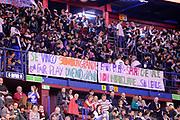 DESCRIZIONE : Milano Final Eight Coppa Italia 2014 Quarti di Finale Enel Brindisi - Umana Reyer Venezia<br /> GIOCATORE : tifosi<br /> CATEGORIA : tifosi<br /> SQUADRA : Enel Brindisi<br /> EVENTO : Final Eight Coppa Italia 2014 Milano<br /> GARA : Enel Brindisi - Umana Reyer Venezia<br /> DATA : 07/02/2014<br /> SPORT : Pallacanestro <br /> AUTORE : Agenzia Ciamillo-Castoria /M.Marchi<br /> Galleria : Final Eight Coppa Italia 2014 Milano<br /> Fotonotizia : Milano Final Eight Coppa Italia 2014 Quarti di Finale Enel Brindisi - Umana Reyer Venezia<br /> Predefinita :