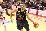 DESCRIZIONE : Campionato 2015/16 Giorgio Tesi Group Pistoia - Pasta Reggia Caserta<br /> GIOCATORE : Giuri Marco<br /> CATEGORIA : Palleggio Penetrazione<br /> SQUADRA : Pasta Reggia Caserta<br /> EVENTO : LegaBasket Serie A Beko 2015/2016<br /> GARA : Giorgio Tesi Group Pistoia - Pasta Reggia Caserta<br /> DATA : 15/11/2015<br /> SPORT : Pallacanestro <br /> AUTORE : Agenzia Ciamillo-Castoria/S.D'Errico<br /> Galleria : LegaBasket Serie A Beko 2015/2016<br /> Fotonotizia : Campionato 2015/16 Giorgio Tesi Group Pistoia - Pasta Reggia Caserta<br /> Predefinita :