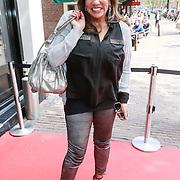 NLD/Amsterdam/20130503 - Boekpresentatie La Paay van Patricia Paay, Patty Brard