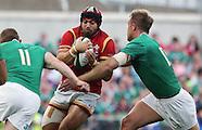 Ireland v Wales 290815