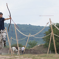 Horseback Archery World Championships 2018