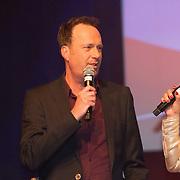 NLD/Amsterdam/20160202 - Uitreiking 100% NL Awards 2015, Jochem van Gelder