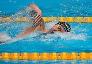Lewis Clareburt, Men's 400m Individual Medley final, Tokyo Aquatics Centre. Tokyo 2020 Olympic Games. Sunday 25th July 2021. Mandatory credit: © John Cowpland / www.photosport.nz