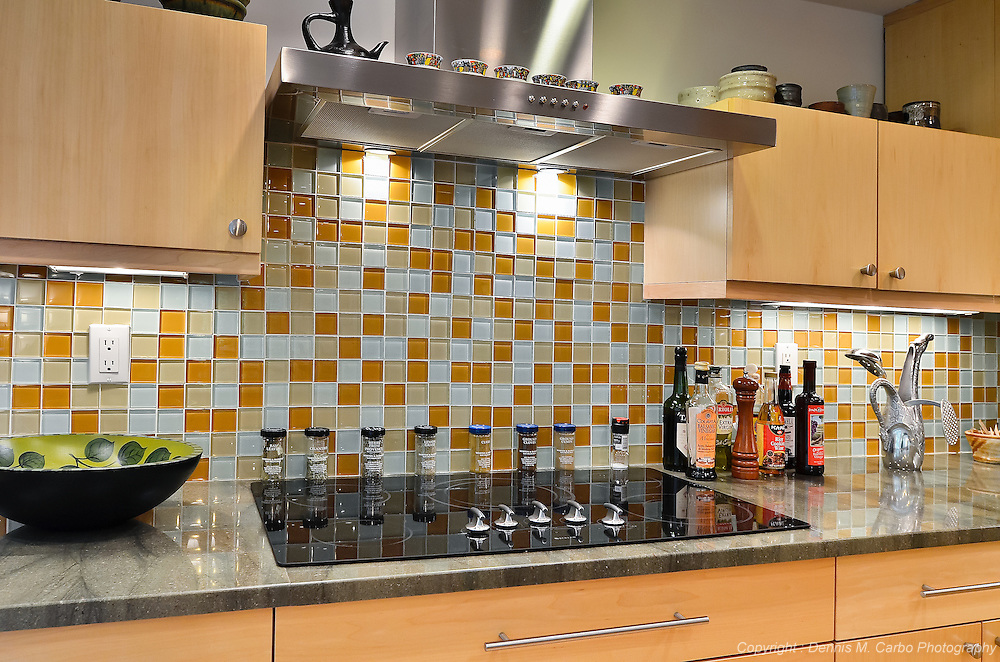 Guilford Modern Kitchen
