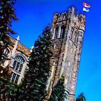 University College, Western University, London Ontario