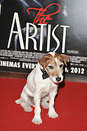 Uggie the dog, star of The Artist, dies aged 13