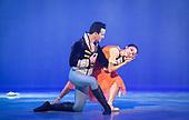Cinderella Northern Ballet 18th September 2019