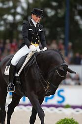 Schneider Dorothee (GER) - Diva Royal<br /> CHIO Aachen 2012<br /> © Dirk Caremans