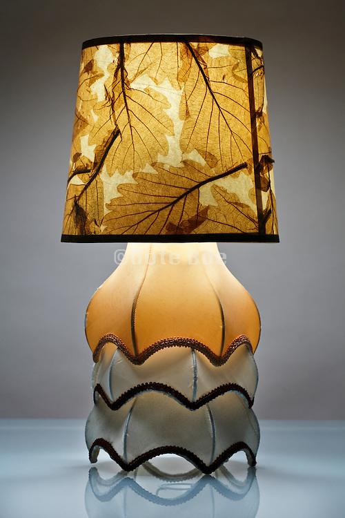 lampshade improvisation