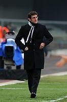 "ciro ferrarra<br /> Verona, 17/01/2010 Stadio ""Bentegodi""<br /> Chievo-Juventus<br /> Campionato Italiano Serie A 2009/2010<br /> Foto Nicolò Zangirolami Insidefoto"