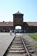 70th anniversary of the liberation of Auschwitz concentration camp