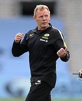 Rugby Union - 2019 / 2020 Gallagher Premiership - London Irish vs Saracens<br /> <br /> Saracens Director of Rugby Mark McCall  at the Stoop.<br /> <br /> COLORSPORT/ANDREW COWIE