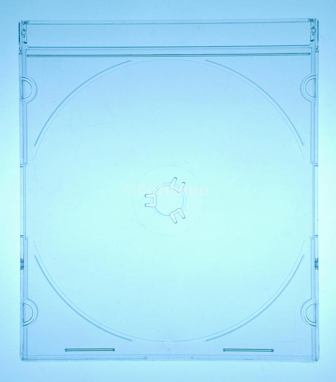 empty jewel case