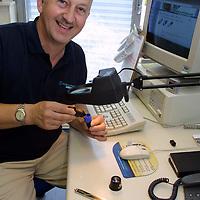 Neutrek Ltd, Ryde, electronic component manufacturer, quality control, Isle of Wight, England, UK