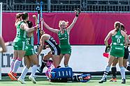 Ireland Women v Germany Women 210819