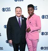 CBS Upfronts 2019