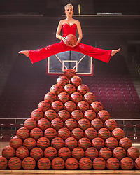 """Katy Perry releases a photo on Instagram with the following caption: """"SITTING ON A PYRAMID OF YOUR PATIENCE FOR THE DEBUT OF #SWISHSWISH #MOMENTSAWAY \ud83c\udfc0 \ud83d\ude4f\ud83c\udffc \ud83d\udcf8 @ronyalwin"""". Photo Credit: Instagram *** No USA Distribution *** For Editorial Use Only *** Not to be Published in Books or Photo Books ***  Please note: Fees charged by the agency are for the agency's services only, and do not, nor are they intended to, convey to the user any ownership of Copyright or License in the material. The agency does not claim any ownership including but not limited to Copyright or License in the attached material. By publishing this material you expressly agree to indemnify and to hold the agency and its directors, shareholders and employees harmless from any loss, claims, damages, demands, expenses (including legal fees), or any causes of action or allegation against the agency arising out of or connected in any way with publication of the material."""