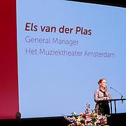 BEL/Brussel/20130319- Uitreiking Prinses Margriet Award 2013, Els van der Plas