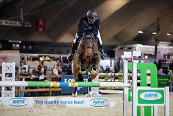 Kooremans Raf, BEL, In Time<br /> Jumping Mechelen 2019<br /> © Hippo Foto - Dirk Caremans<br />  27/12/2019