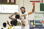 Towson vs. Vermont Men's Basketball 12/07/19