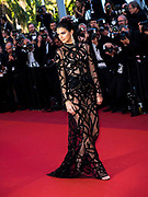 Cannes , France<br /> 15/05/2016<br /> Kendall Jenner attend Mal de pierres screening at the Palais des Festivals during The 69th Annual Cannes Film Festival