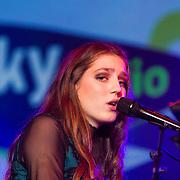 NLD/Hilversum/20130925 -  Sky Radio 25 Year Anniversary Concert, optreden Birdy